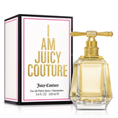 【即期品】Juicy Couture I AM  JUICY COUTURE 女性淡香精(100ml)★ZZshopping購物網★