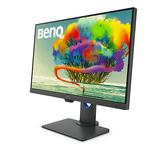 全新 BenQ PD2705Q 27型 窄邊框專業設計繪圖電腦螢幕