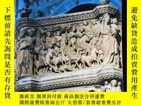 二手書博民逛書店the罕見holy pulpits of tuscanyY13446 greg pulles greg pul