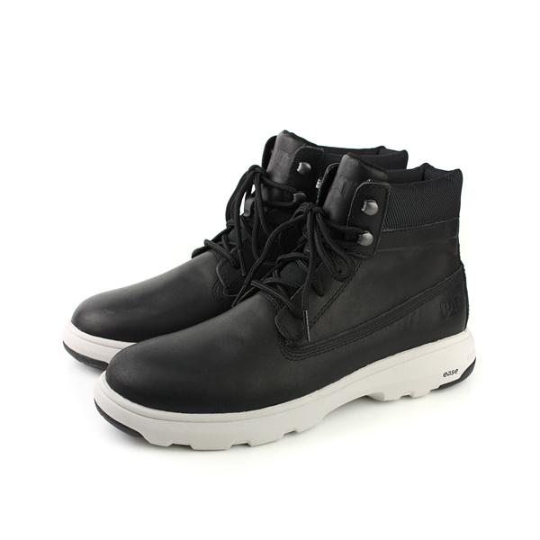 CAT 休閒鞋 黑色 男鞋 no184