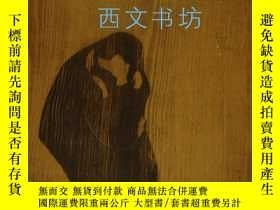 二手書博民逛書店【罕見】Edvard Munch: A Selection of