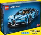 樂高LEGO TECHNIC Bugat...
