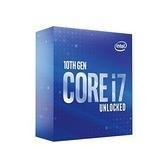 Intel i7-10700F【8核/16緒】【刷卡分期價】