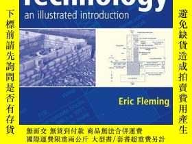 二手書博民逛書店Construction罕見TechnologyY256260 Fleming, Eric Wiley-bla