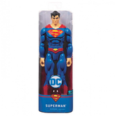 《 DC Universe 》12吋人偶-超人 / JOYBUS玩具百貨