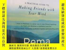 二手書博民逛書店How罕見to Meditate:A Practical gui