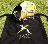 JAX小孩版市售手套(黃)
