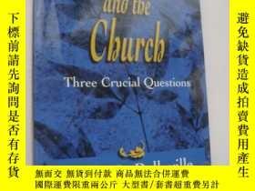 二手書博民逛書店women罕見leaders and the Church:th