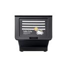 收納櫃 收納 衣櫃 玩具收納【R0196】白條紋黑底Kitty大嘴鳥整理箱23L(1入) MIT台灣製 樹德 收納專科