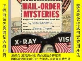 二手書博民逛書店Mail-Order罕見MysteriesY410016 Kirk Demarais Kir... Insig