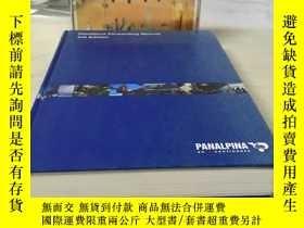 二手書博民逛書店panalpina罕見forwarding manual 3rd editionY393929