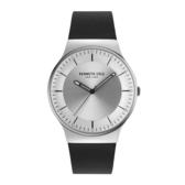 ★Kenneth Cole★紐約品牌-KC50584001-男士石英手錶-錶現精品公司-台灣原廠正貨
