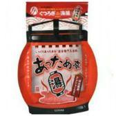 GOSHU五洲湯屋溫泉入浴剤-唐辛子+生薑(50g)*16