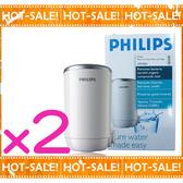 《原廠濾芯x2顆組合+贈科技纖維布》Philips WP3922 飛利浦 五重過濾 WP3812專用濾芯 (日本原裝)