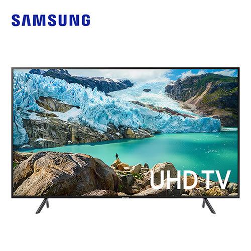 [SAMSUNG 三星]50吋 4K UHD 連網液晶電視 UA50RU7100WXZW
