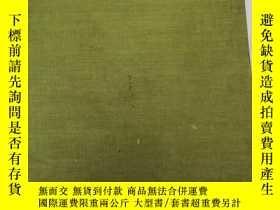 二手書博民逛書店proceedings罕見of the fifth confer