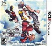 3DS Kingdom Hearts 3D Dream Drop Distance  王國之心 3D Dream Drop Distance (美版代購)