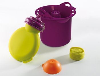BEABA Accessories set for Babycook Solo 副食品調理套組