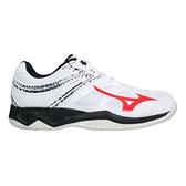 MIZUNO THUNDER BLADE 2 男排球鞋(免運 2.5E 美津濃≡體院≡ V1GA197065
