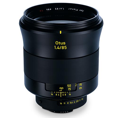 6期零利率 Zeiss 蔡司 Otus 1.4/85 ZF.2 鏡頭 For Nikon 公司貨