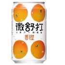 【金車大塚】微舒打-香橙口味(340ml X 24入)
