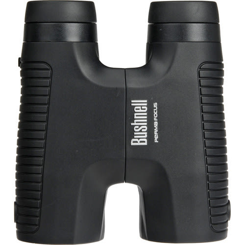 黑熊館 Bushnell Perma Focus 10x42mm 雙筒望遠鏡 屋脊稜鏡 自動調焦 171043
