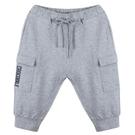 『小鱷魚童裝』貼口袋休閒七分褲(08號~18號)533620
