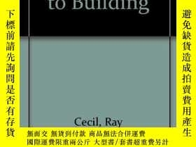 二手書博民逛書店Client s罕見Guide to BuildingY3464