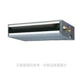 【南紡購物中心】Panasonic國際牌【CS-J40BDA2/CU-LJ40BHA2】變頻冷暖吊隱式分離式冷氣