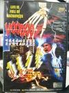 挖寶二手片-P17-220-正版DVD-電影【巫毒之祭】-莎拉道格拉斯 柯利菲德門(直購價)