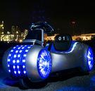 兒童玩具電動三輪可坐人遙控車DL11586『伊人雅舍』