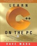 二手書博民逛書店 《Learn C++ on the PC》 R2Y ISBN:0201626225│Addison-Wesley Professional