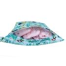 嬰兒床頭收納袋