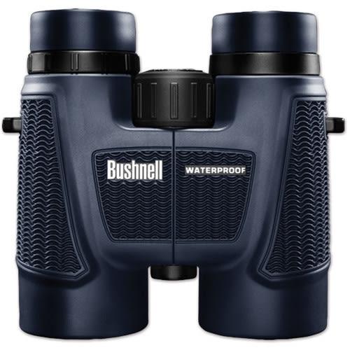 黑熊館 Bushnell H2O 8x42mm 雙筒望遠鏡 屋脊稜鏡 充氮防水 防霧 158042
