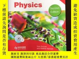 二手書博民逛書店IGCSE罕見PhysicsY12800 Tom Duncan and Heather Kennett odd