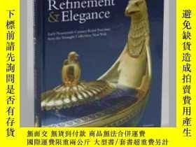 二手書博民逛書店Refinement罕見& Elegance: Early Nineteenth-Y237948 Samuel