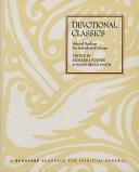 二手書博民逛書店《Devotional Classics: Selected Readings for Individuals and Groups》 R2Y ISBN:0060669667