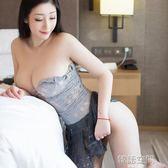 性感睡衣女鏤空火辣騷情趣內衣超短睡裙極度誘惑成人制服女傭女僕