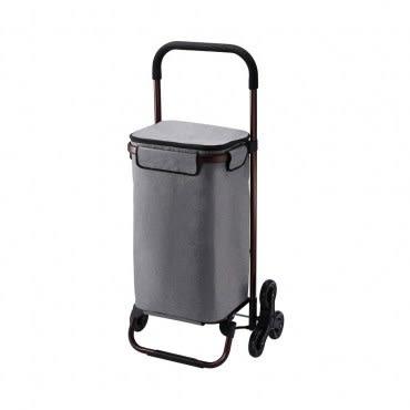 UP 三輪保冷袋購物車