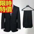 韓版西裝套裝明星同款-型男好搭經典款非凡成套男西服54o8【巴黎精品】