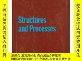 二手書博民逛書店Psycholinguistics罕見2: Structures And Processes-心理語言學2:結構與