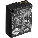 Leica BP-DC12 原廠鋰電池 【7.2V,1200mAh】