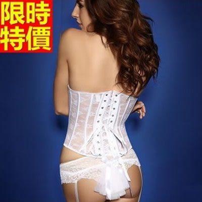 塑身馬甲-產後隱形內衣無肩帶托胸束腰調整型連身束身女內衣2色67p24[時尚巴黎]