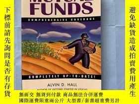 二手書博民逛書店Getting罕見Started in Mutual Funds