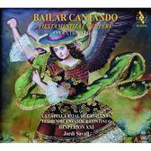 【停看聽音響唱片】【CD】18世紀祕魯舞曲與歌曲