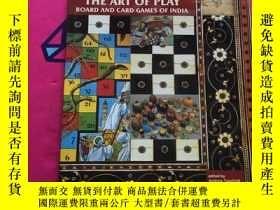 二手書博民逛書店THE罕見ART OF PLAY BOARD AND CARD
