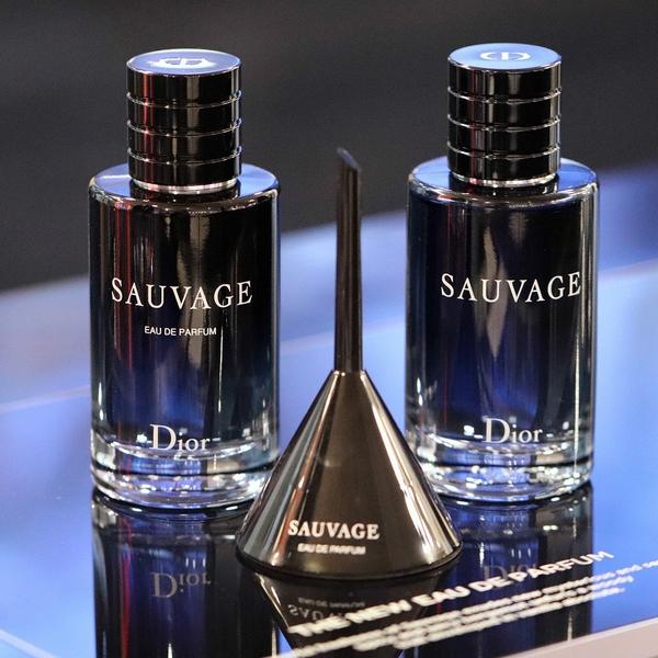 迪奧 Dior Sauvage 曠野之心男性淡香水 100ml 強尼戴普代言 時髦男香 情人節推薦 【SP嚴選家】