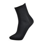 【旅行家】防黴排汗真無痕腳掌型高筒襪