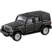 TOMICA 多美小汽車 NO﹒80 Jeep Wrangler