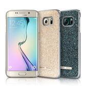 [免運-公司貨] Samsung Galaxy S6 Edge 原廠璀璨銀河背蓋